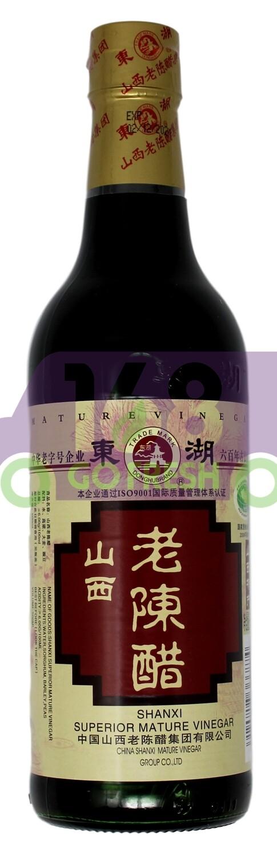 Shanxi Superior Mature Vinegar 东湖 老陈醋