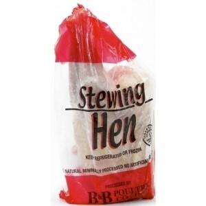 Stewing Hen 冻老鸡