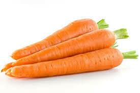 Carrot (3 Count) 胡萝卜 (3根) (约2LB)