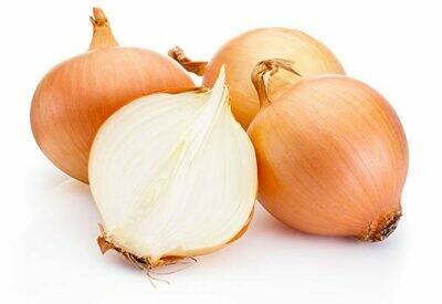 Onion 黄洋葱(2个)
