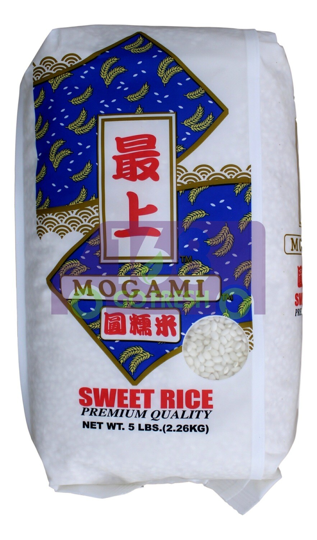 Mogami Sweet Rice 最上圆糯米