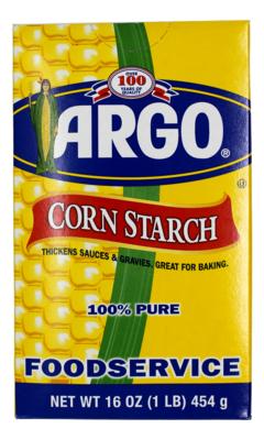 Argo Corn Starch 玉米淀粉(16OZ)