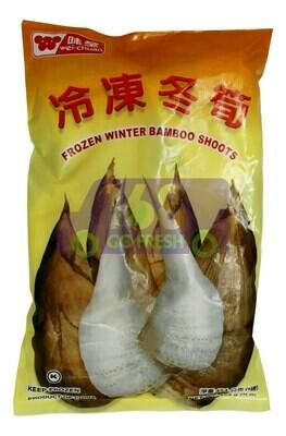 Wei-Chuan Frozen Bamboo 味全 冷冻冬筍