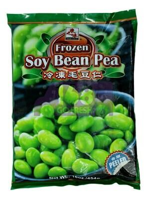Green Soy Bean 冬之味 毛豆仁