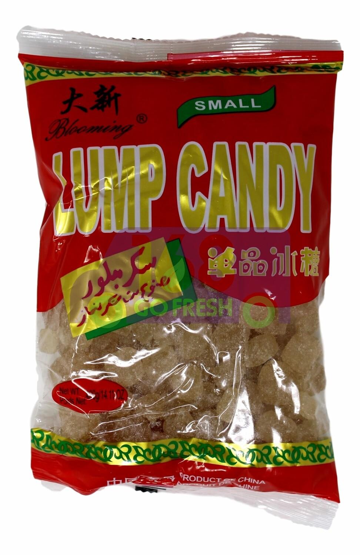 Small Lump Candy (Yellow) 大新 单晶冰糖 (黄)