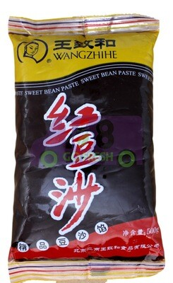 Wangzhihe Red Bean Paste 王致和 红豆沙