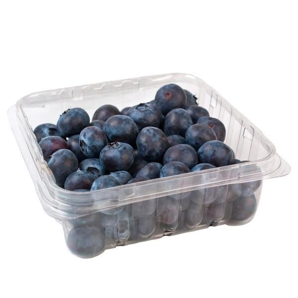 Blueberry 盒装蓝莓