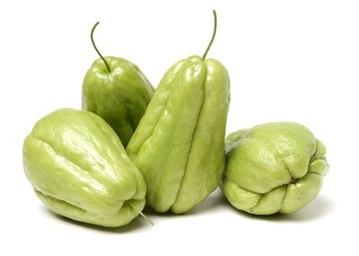 Chayote (3 Count) 合掌瓜 (3个)