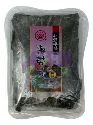 Dried Seaweed 五谷丰 海带片