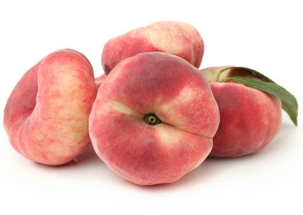 Donut Peach 蟠桃 1.0-1.2Lb