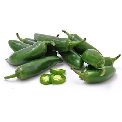 Jalapeno 墨西哥辣椒(较辣)1 LB