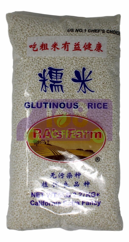 Ra's Farm Sweet Rice 圆糯米