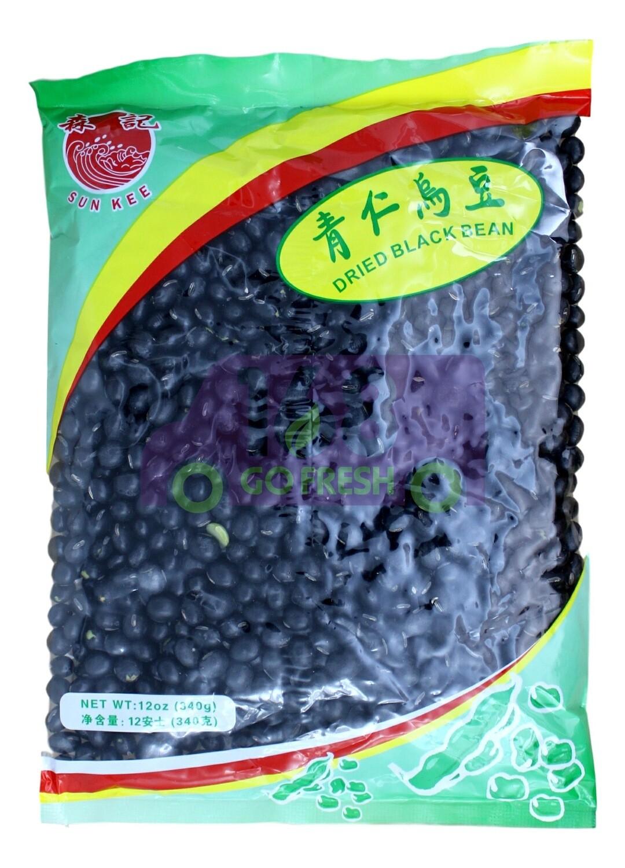 Sun Kee Dried Black Bean  森记 青仁乌豆