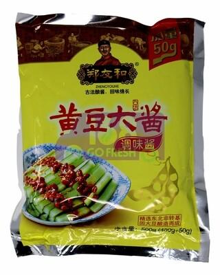 Soy Bean Paste 郑友和 黄豆大酱