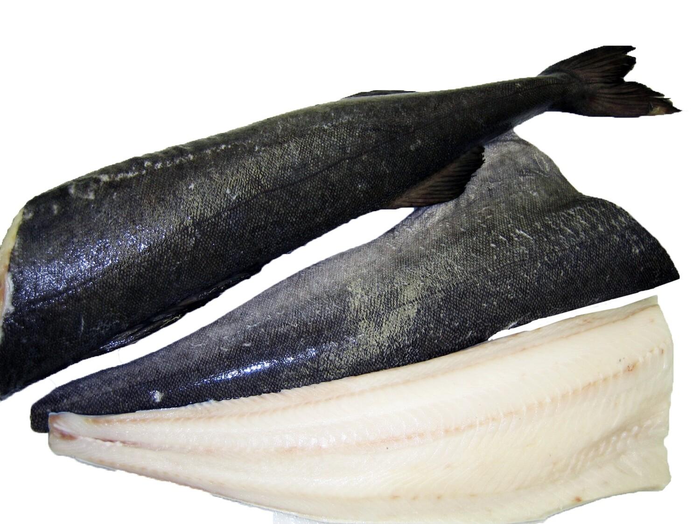 Wild Alaskan Black Sable 冰冻阿拉斯加野生黑鳕鱼(2.4lb-2.6lb)
