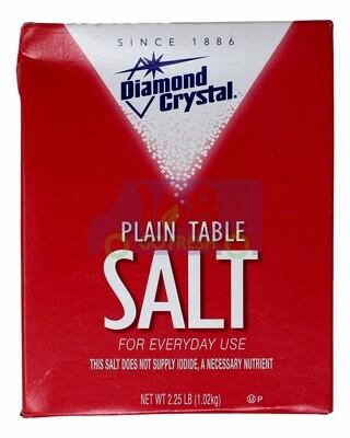 Diamond Crystal Salt 食用盐