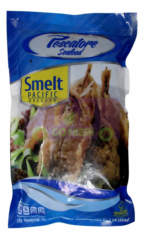 Smelt Pacific Dressed 无头小鳕鱼
