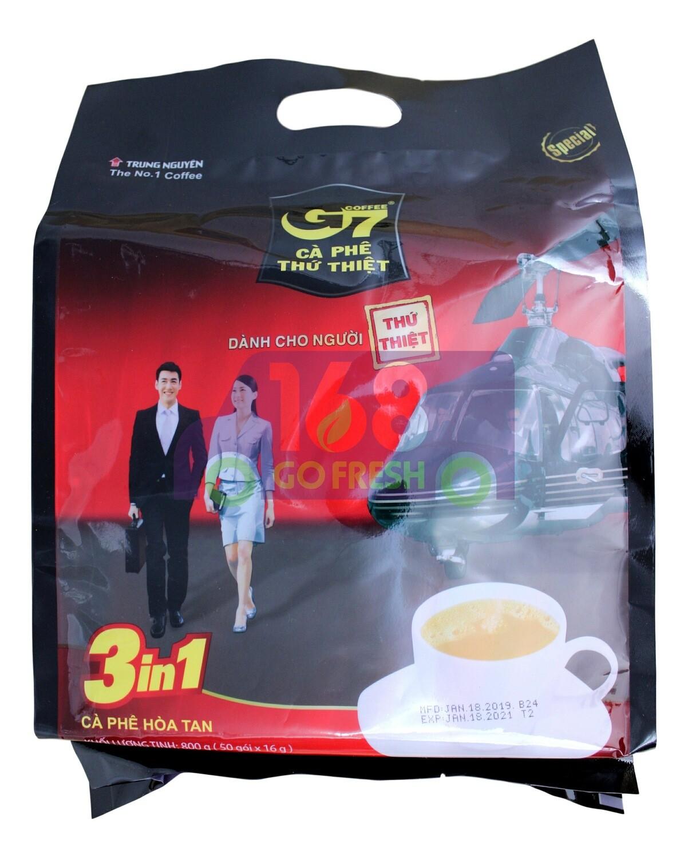 G7 3in1 Coffee G7 越南即溶咖啡