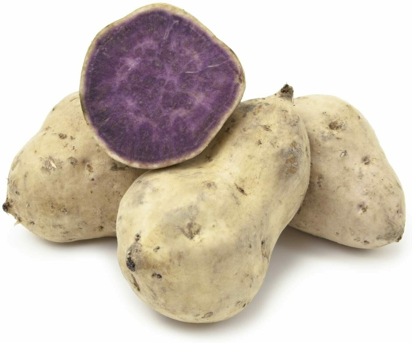 Purple Yam 紫心番薯 1.8-2 LB