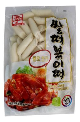 Korean Style Rice Cake 韩国 李 年糕条(600G)