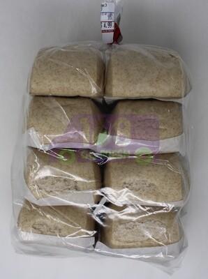 Whole Wheat Buns 手工全麦馒头