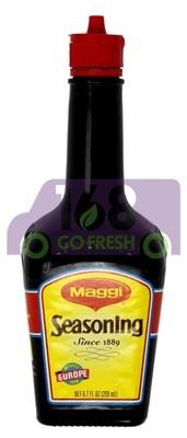 MAGGI SEASONING (GERMANY) 美极酱油(德国)