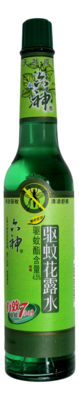 LIUSHEN Florida Water 195ml 六神 驱蚊花露水 195ml