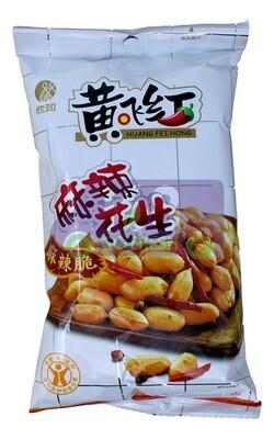 HUANGFEIHONG PEANUT 黄飞红 麻辣花生(110G)