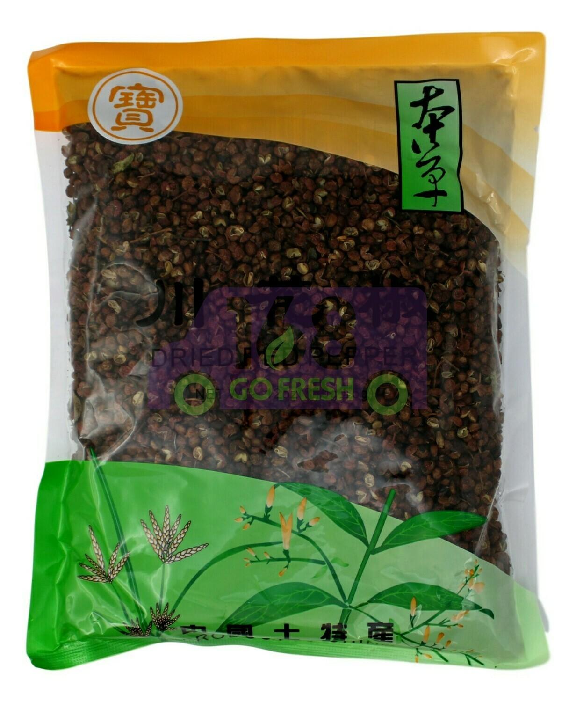 BAO Sichuanese Peppercorn 宝牌 川花椒(12OZ)
