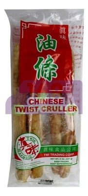 TWIN MARQUIS - CHINESE TWIST CRULLER 真味 油条