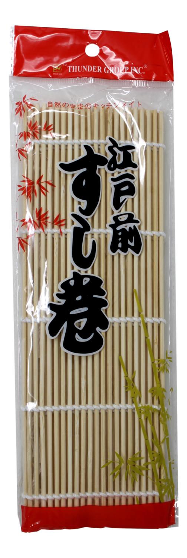 SUSHI MAT 寿司 竹卷(圆)