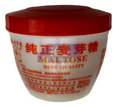 BEE BRAND MALTOSE 蜜蜂牌 纯正麦芽糖(12.3OZ)
