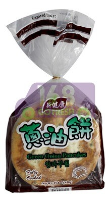 NEW HEALTH PANCAKE 新健康 煎饼