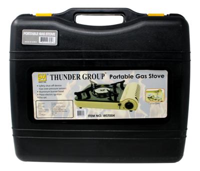 THUNDER GROUP PORTABLE GAS STOVE 便捷煤气炉