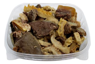 STEWED BEEF MIX 熟牛杂(1盒)