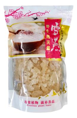 Natural Gum Tragacanth 野生纯天然雪燕1磅装