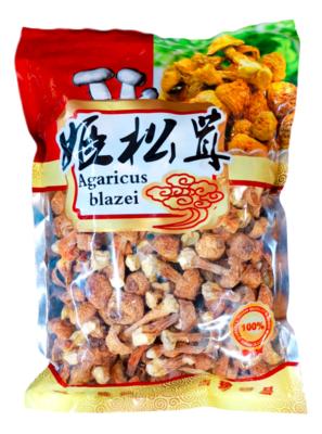 DRIED AGARICUS BLAZEI 姬松茸/巴西蘑菇1磅装