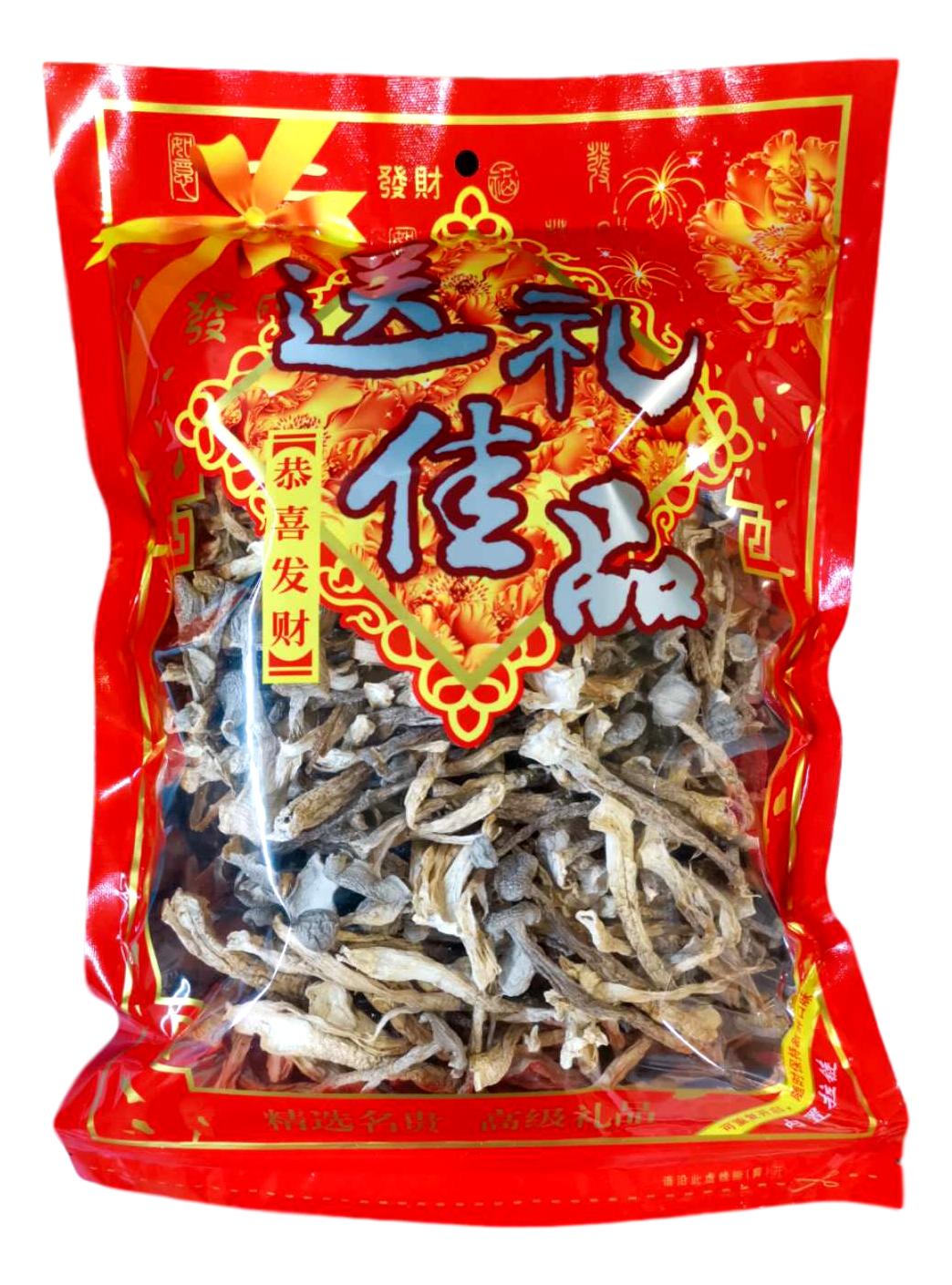 Velvet Mushroom 8oz 优质鹿茸菇/珊瑚菇8oz