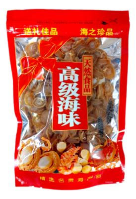 Dried Abalone 8oz 优质小鲍鱼干(200头)8oz