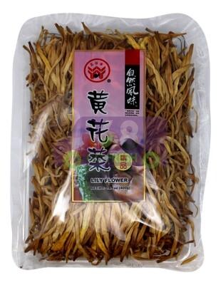 HAVISTA DRIED VEGETABLE 五谷丰 黄花菜(14.1OZ)
