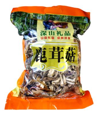 VELVET MUSHROOM优质鹿茸菇/珊瑚菇1磅