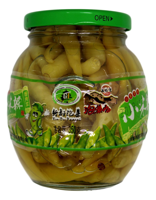 PICKLE PAPPER 泡菜坊 小米辣(350G)