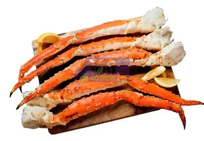 King Crab Legs 帝王蟹腳