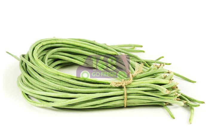 White Long Bean 长白豆/白豆角(1.4 - 1.6LB)