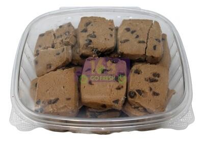 Chocolate Cookies   包点类)巧克力饼干 (一盒)