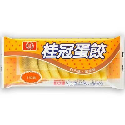 LAUREL'S EGG DUMPLING 桂冠 蛋饺(3.67OZ)