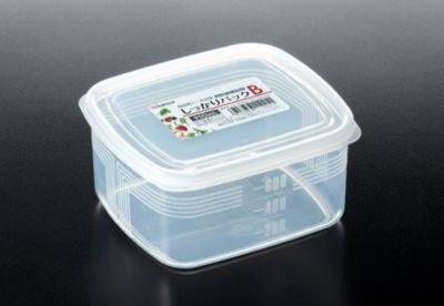 JAPANESE FOOD CONTAINER (Volume 900ML) 日本 食物盒子 (容积 900ML)(4955959112310)