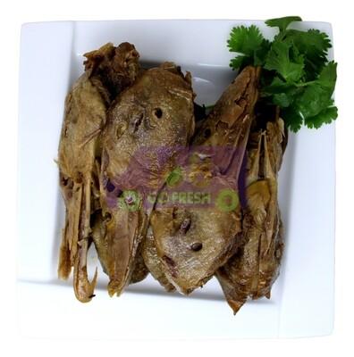 Spicy Duck Head (熟食)川味麻辣鴨頭(手工無添加)獨家秘方