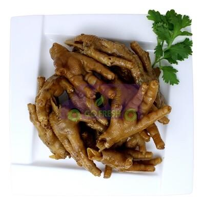 Marinated Chicken Feet (熟食)正宗川卤凤爪