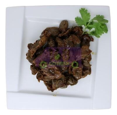 Marinated Chicken Gizzard (熟食)潮式卤鸡胗